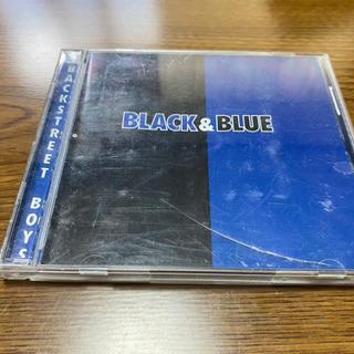 backstreet boys black &blue