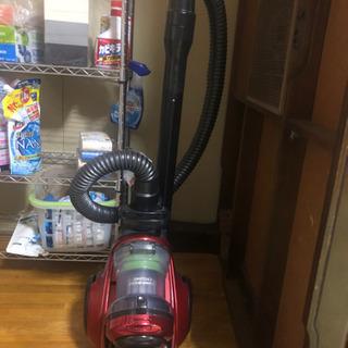 日立、掃除機