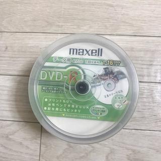 DVD-R(4.7GB) 40枚