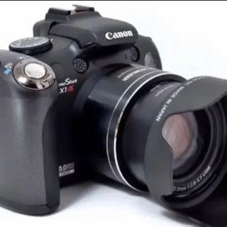 【Canon】キャノン PowerShot S1 IS