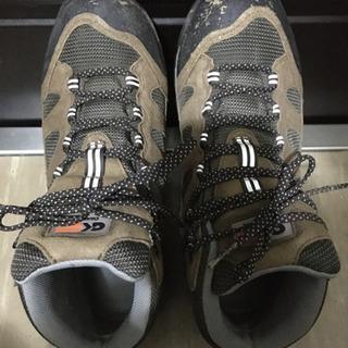 Caravan/キャラバン トレッキングシューズ 登山靴
