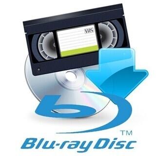 Blu-ray(ブルーレイ) or VHS→Blu-ray[BD...