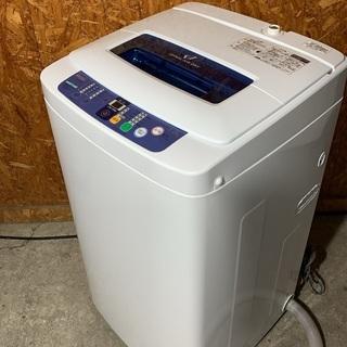 ハイアール 4.2kg  洗濯機 2014年