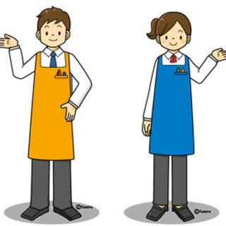 スーパーでの品出し業務、ナイトマネージャー業務(菊池)
