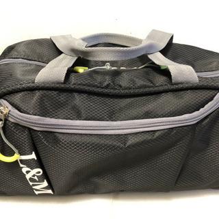 L&Mスポーツバッグ 軽量 便利耐磨耗 トラベル アウトドア