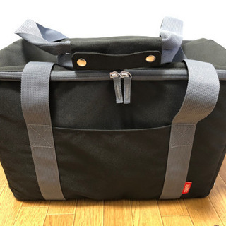 サーモス 保冷買い物カゴ用バッグ/REJ-025 未使用品