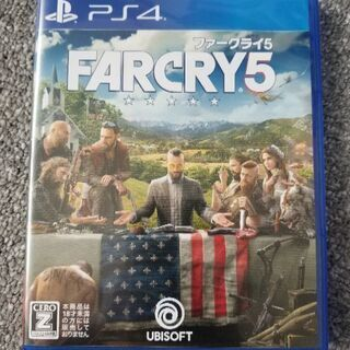 PS4 FARCRY5