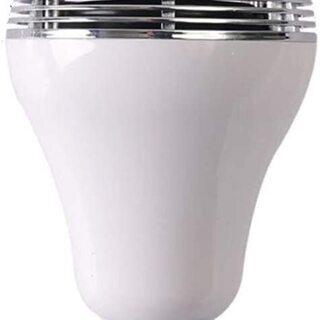 Ecandy ワイヤレスBluetooth4.0 LED音楽電球...