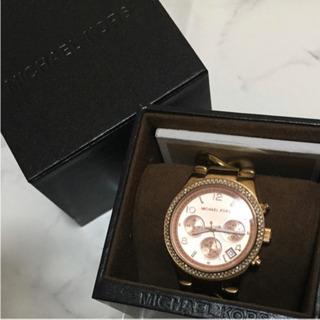 正規品 MICHAELKORS 腕時計