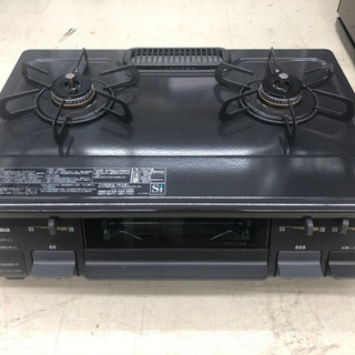 【 18年製  パロマ ガステーブル 】 IC-N86BS-R