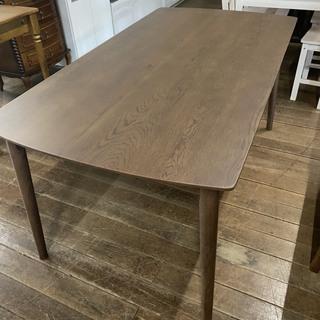 テーブルのみ150cm幅!新品!現品のみ!