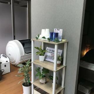 ☆リニューアルオープン☆酸素カプセル受付+もみほぐしマッサージ