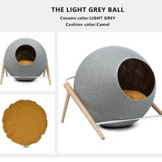 【MEYOU】The BALL ザ ボール キャットハウス