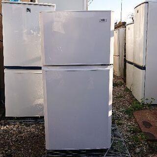 ハイアール 冷凍冷蔵庫 JR-N106H 106L 201…