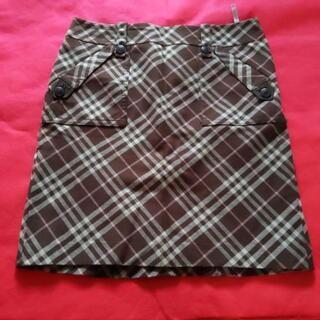 バーバリースカート38サイズ(M)