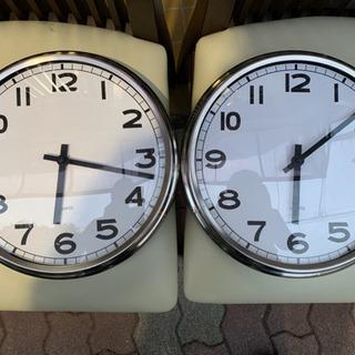 掛け時計 無料