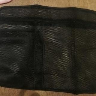中古 サンクマニエル プレール【日本エイテックス】[抱っこ紐 スリング] ブラック - 売ります・あげます