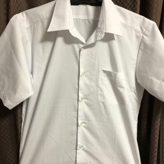 男児ワイシャツ 半袖