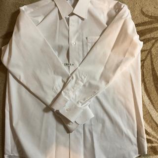 男児ワイシャツ 長袖
