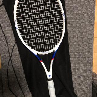 トアルソン アスタリスク テニスラケット