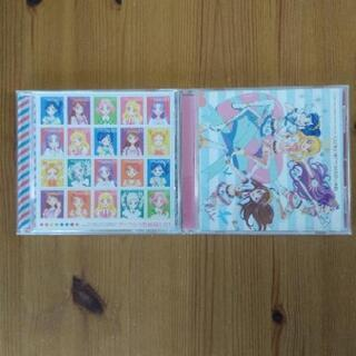 アイカツ! CDセット 2枚