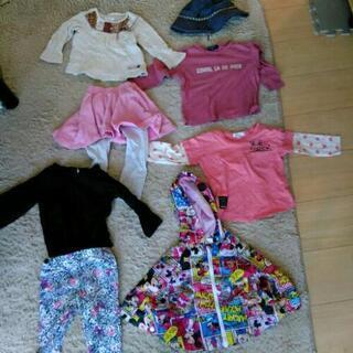 子供服(サイズ70~100)