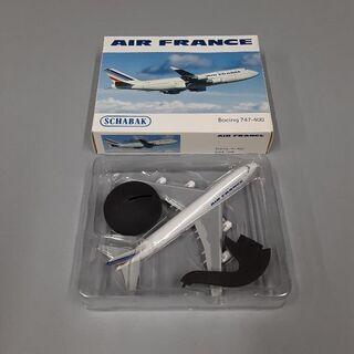 飛行機 模型 AIR FRANCE お売りします。