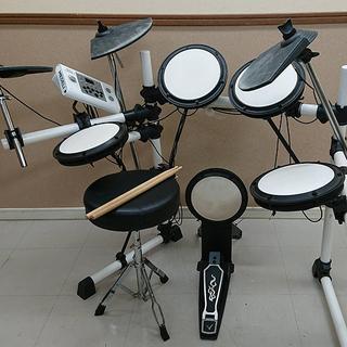 MEDELI メデリ DD502J Digital Drum K...