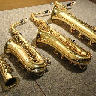 [サックス教室](大阪|堺|和泉|岸和田) Sax Artist...