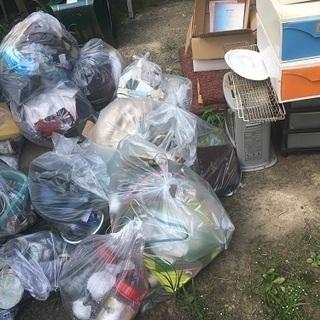 豊明市内の片付け整理、遺品整理、ゴミ屋敷清掃後の不用品処分のこと...