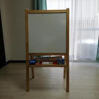 IKEAのホワイトボード、黒板