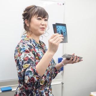 電話占い練習会中級編(オンライン参加可)