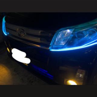 ¥8000 hidヘッドライト球交換 LED HID ハロゲン ...