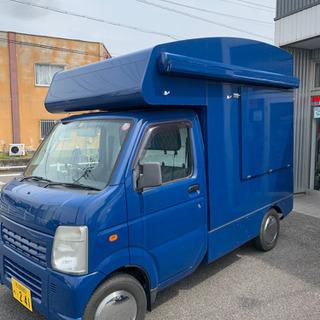 移動販売車(キッチンカー)格安レンタル!200,000円/月 - 刈谷市
