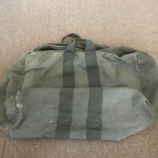 大きなバッグ