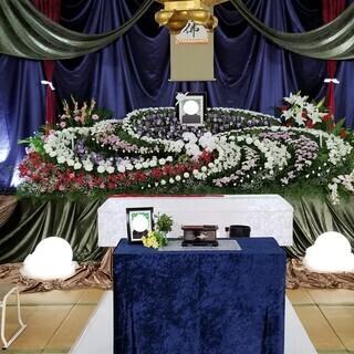 安心と信頼の大阪市指定規格葬儀取扱店 生活保護葬、火葬式、一日葬、家族葬、一般葬まで幅広く対応 - 地元のお店