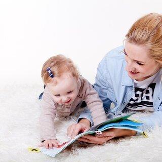 【子育て中に英語力アップ!】たった3ヵ月で英語が話せるようになる...