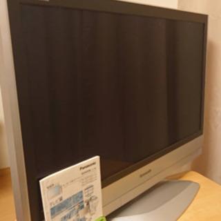 Panasonic プラズマテレビ 42v型