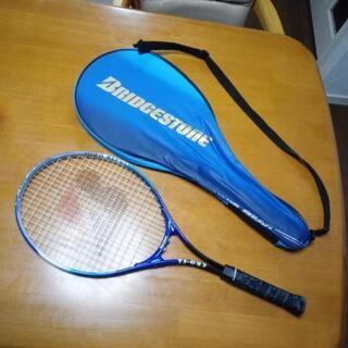 【BRIDGESTONE】硬式テニスラケット・TS-027★us...