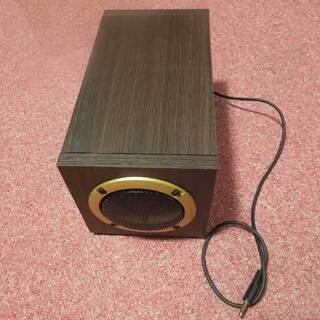 アマチュア無線 通信用スピーカー
