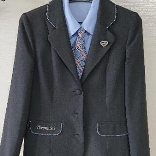 スーツ(ブラウス、ジャケット、スカート) 160cm女児用
