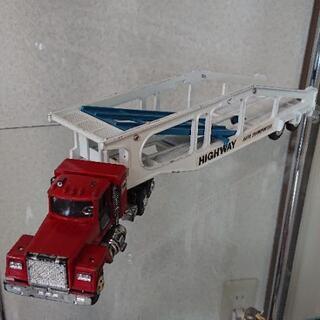 YONEZAWA  トレーラー  ミニカー  大型