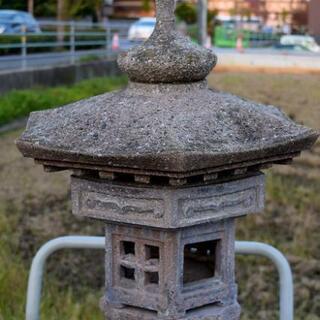 灯籠 − 山口県