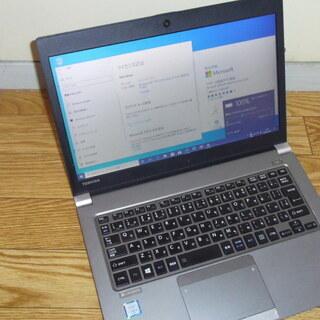 dynabook R63/B Core i5 4GB 128GB...