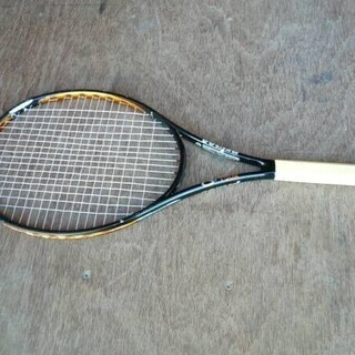 プリンス O3 tour ツアー テニスラケット