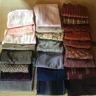 ¥2000 〆6/15 値下げ 着物 留袖 帯 着物小物 まとめ...