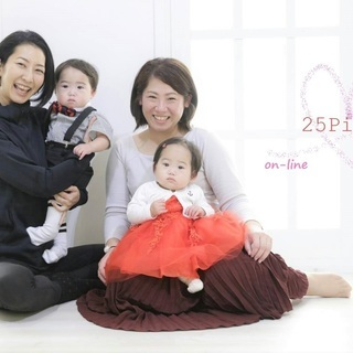 【双子オンライン教室】ふたごママのための運動不足解消・体型戻しヨガ