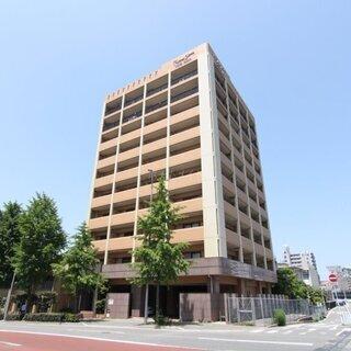 博多駅徒歩5分の1K・ウィークリーマンション(1日/3.400円税別)