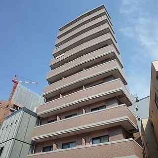 渡辺通駅徒歩7分の1K・ウィークリーマンション(1日/3,400...
