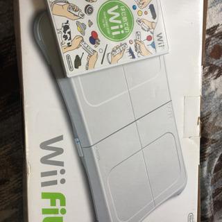 Wiiフットプラス